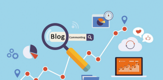 Blog Commenting Services