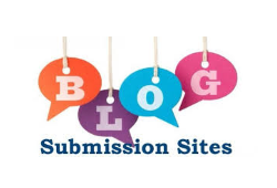 Blog Submission Websites
