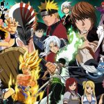Manga featured